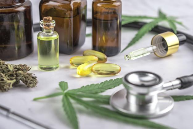 Les meilleures variétés de cannabis pour vous aider à vous détendre après le travail