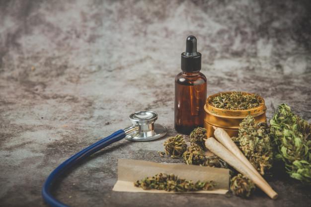 Santé, l'expérimentation du cannabis thérapeutique  en France